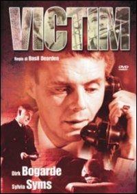 Cover Dvd Victim (DVD)