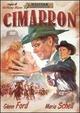 Cover Dvd DVD Cimarron