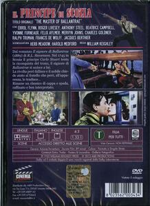 Il principe di Scozia di William Keighley - DVD - 2