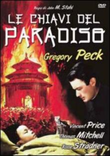 Le chiavi del Paradiso di John M. Stahl - DVD