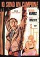 Cover Dvd DVD Io sono un campione