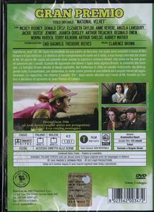 Gran Premio<span>.</span> Limited Edition di Clarence Brown - DVD - 2