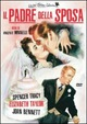 Cover Dvd DVD Il padre della sposa [1]