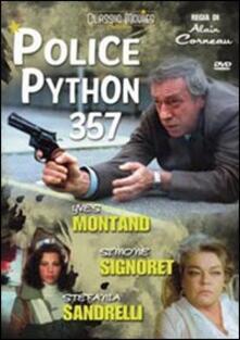 Police Python 357 di Alain Corneau - DVD