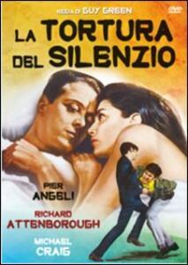 La tortura del silenzio di Guy Green - DVD