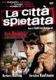 Cover Dvd La città spietata