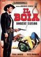Cover Dvd Il boia