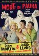 Cover Dvd DVD Morti di paura