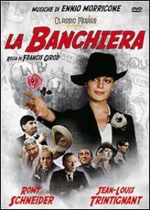 La banchiera di Francis Girod - DVD