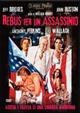 Cover Dvd DVD Rebus per un assassinio