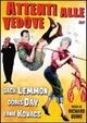 Cover Dvd DVD Attenti alle vedove