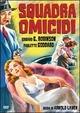 Cover Dvd Squadra omicidi