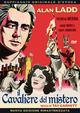 Cover Dvd Il cavaliere del mistero