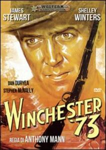 Winchester '73 di Anthony Mann - DVD