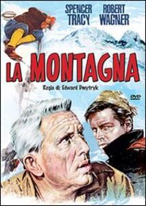 La montagna di Edward Dmytryk - DVD