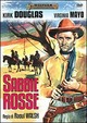 Cover Dvd Sabbie rosse
