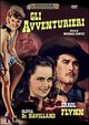 Cover Dvd Gli avventurieri