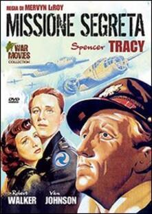 Missione segreta di Mervyn LeRoy - DVD