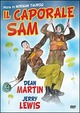 Cover Dvd Il caporale Sam