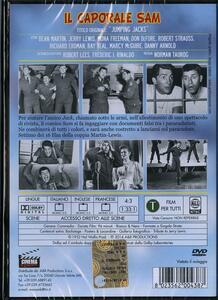 Il caporale Sam di Norman Taurog - DVD - 2