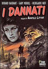 Film I dannati Anatole Litvak