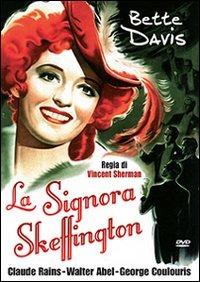 Locandina La signora Skeffington