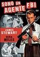Cover Dvd DVD Sono un agente FBI