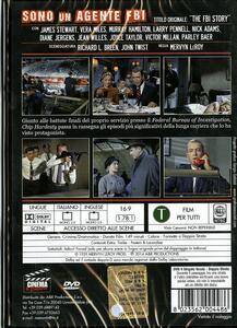 Sono un agente FBI di Mervyn LeRoy - DVD - 2