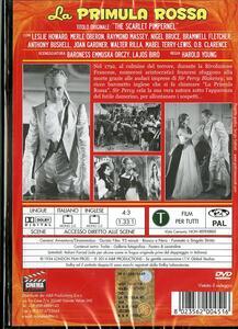 La primula rossa di Harold Young - DVD - 2