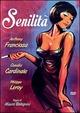 Cover Dvd DVD Senilità