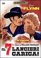 Film Il 7º lancieri carica William Keighley