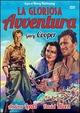 Cover Dvd La gloriosa avventura