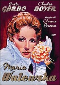 Maria Walewska di Clarence Brown - DVD