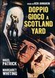 Cover Dvd DVD Doppio gioco a Scotland Yard