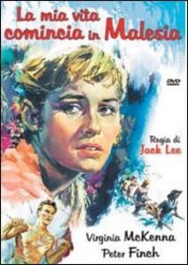 La mia vita comincia in Malesia di Jack Lee - DVD