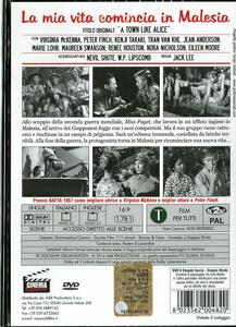 La mia vita comincia in Malesia di Jack Lee - DVD - 2