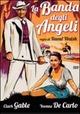 Cover Dvd La banda degli angeli