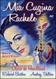 Cover Dvd DVD Mia cugina Rachele