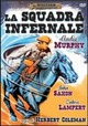 Cover Dvd DVD La squadra infernale