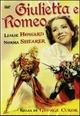 Cover Dvd DVD Giulietta e Romeo
