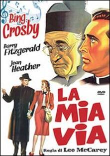 La mia via di Leo McCarey - DVD