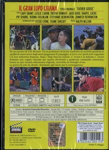 Il gran lupo chiama di Ralph Nelson - DVD - 2