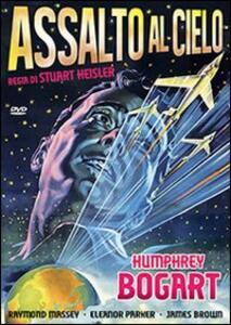 Assalto al cielo di Stuart Heisler - DVD