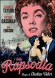 Cover Dvd DVD Rapsodia