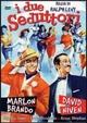 Cover Dvd DVD I due seduttori