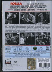 Follia di Woody Van Dyke - DVD - 2