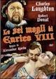 Cover Dvd Le sei mogli di Enrico VIII