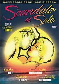 Cover Dvd Scandalo al Sole (DVD)