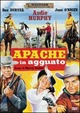 Cover Dvd Apache in agguato
