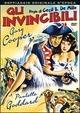 Cover Dvd DVD Gli invincibili